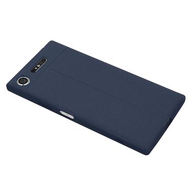 Avis Avizar Coque Bleu Nuit pour Sony Xperia XZ1