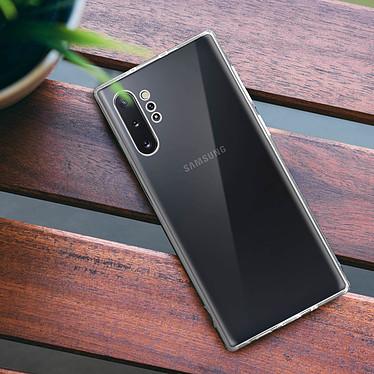Avis Avizar Coque Transparent pour Samsung Galaxy Note 10 Plus