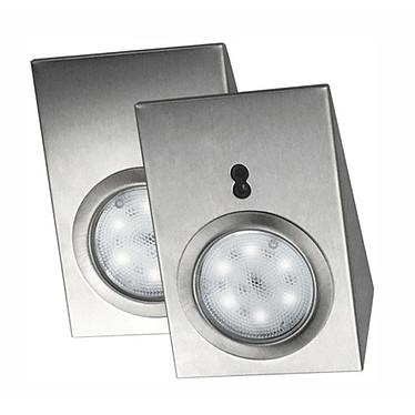 Orno Système D'éclairage Avec Interrupteur Sans Contact ORN_AE13118 Luminaires à éclairage LED et interrupteur sans contact.