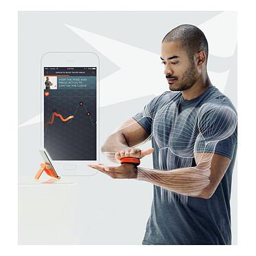 ActivBody Coach Sportif Intelligent ACTIV 5 pas cher