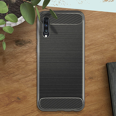 Acheter Avizar Coque Gris pour Samsung Galaxy A70