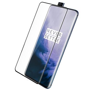 Avizar Film verre trempé Noir pour Oneplus 7 Pro, Oneplus 7T Pro Film verre trempé Noir Oneplus 7 Pro, Oneplus 7T Pro
