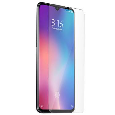 Avizar Film verre trempé Transparent pour Xiaomi Mi 9 SE Film verre trempé Transparent Xiaomi Mi 9 SE