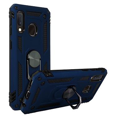 Avizar Coque Bleu Nuit pour Samsung Galaxy A20e pas cher