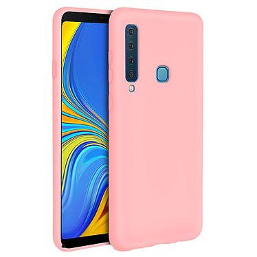 Avizar Coque Rose pour Samsung Galaxy A9 2018 pas cher