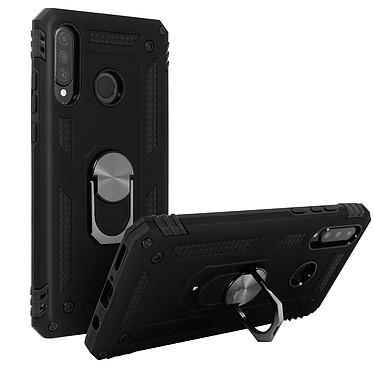 Avizar Coque Noir pour Huawei P30 Lite , Honor 20S , Huawei P30 Lite XL pas cher