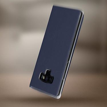 Avis Avizar Etui folio Bleu Nuit pour Samsung Galaxy Note 9