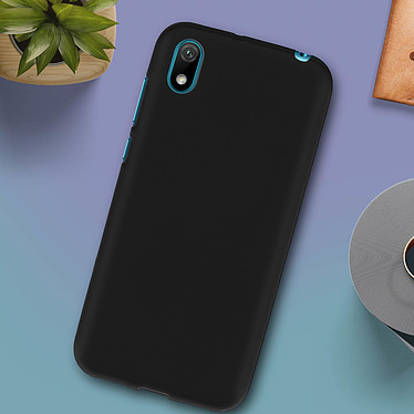 Acheter Avizar Coque Noir Souple pour Huawei Y5 2019 , Honor 8S