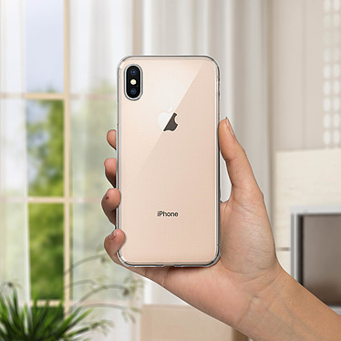 Acheter Avizar Coque Transparent pour Apple iPhone XS Max