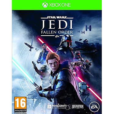 Star Wars Jedi Fallen Order (XBOX ONE) Jeu XBOX ONE Action-Aventure 16 ans et plus