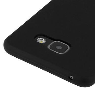 Avis Avizar Coque Noir pour Samsung Galaxy A3 2016