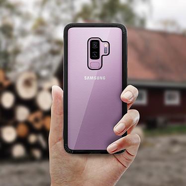 Acheter Avizar Coque Noir Collection Réglisse pour Samsung Galaxy S9 Plus