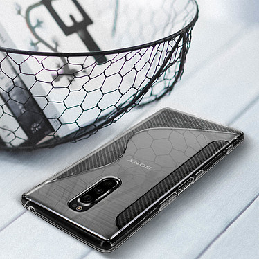 Avis Avizar Coque Transparent pour Sony Xperia 1