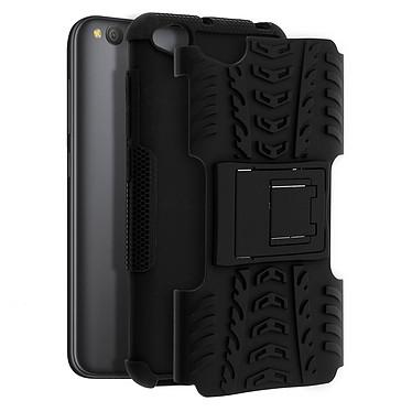 Avizar Coque Noir pour Xiaomi Redmi Go Coque Noir Xiaomi Redmi Go