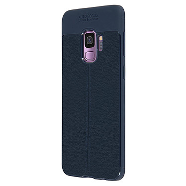 Avis Avizar Coque Bleu Nuit pour Samsung Galaxy S9