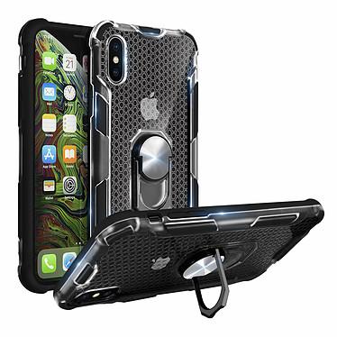 Avizar Coque Noir pour Apple iPhone XS Max pas cher