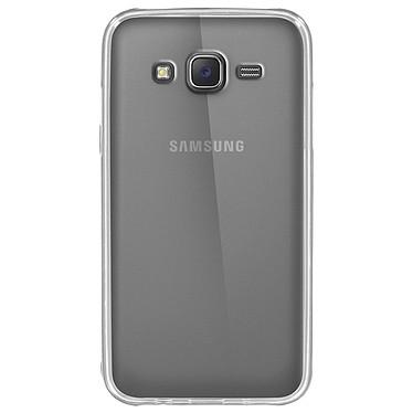 Acheter Avizar Pack protection Transparent pour Samsung Galaxy J5