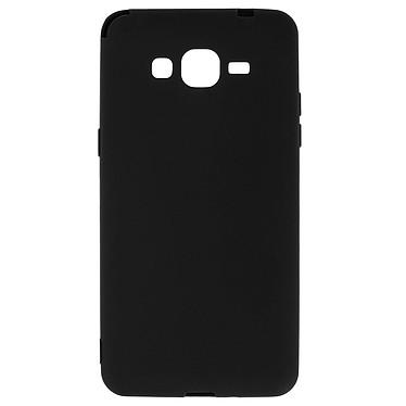 Avizar Coque Noir pour Samsung Galaxy Grand Prime pas cher