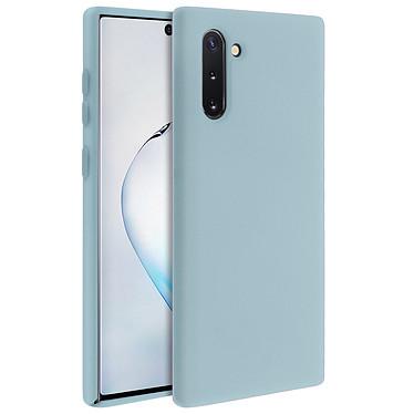 Avizar Coque Bleu pour Samsung Galaxy Note 10 pas cher