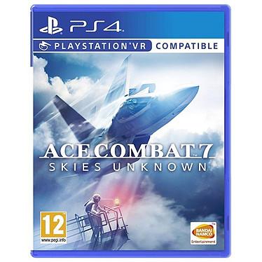 Ace Combat 7 Skies Unknown (PS4) Jeu PS4 Combat 12 ans et plus