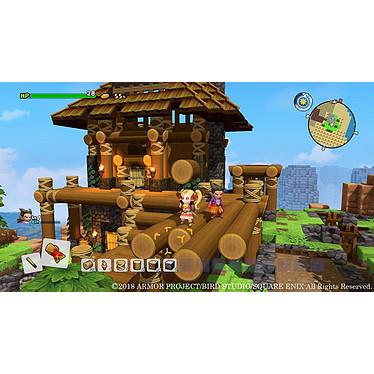 Avis Dragon Quest Builders 2 (SWITCH)