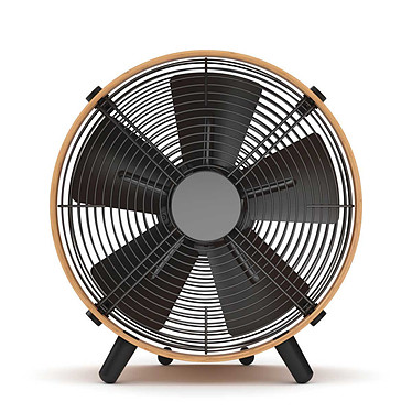 Acheter StadlerForm - Ventilateur design OTTO Bambou - Bambou