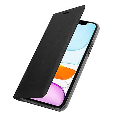 Avizar Etui folio Noir pour Apple iPhone 11 pas cher