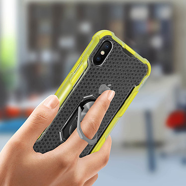 Acheter Avizar Coque Jaune pour Apple iPhone X , Apple iPhone XS