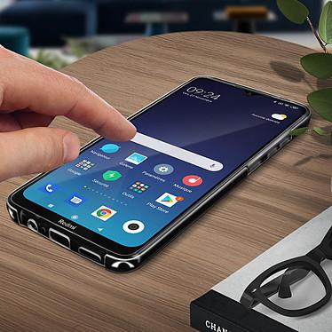 Acheter Avizar Coque Transparent pour Xiaomi Redmi Note 8T , Xiaomi Redmi Note 8