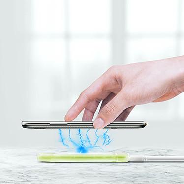 Acheter Avizar Kit de transformation QI Noir pour Smartphones à connecteurs USB type C