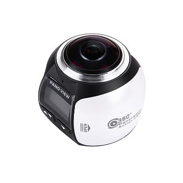 Avis Cellys Caméra de sport gyroscopique 360°