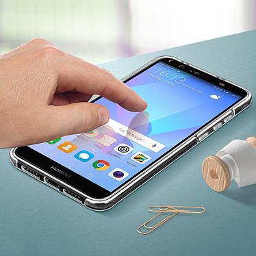Acheter Avizar Coque Transparent pour Huawei Y6 2018