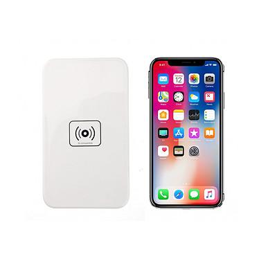 Cellys Chargeur sans fil  et adaptateur Qi pour iPhone 5 et Plus pas cher