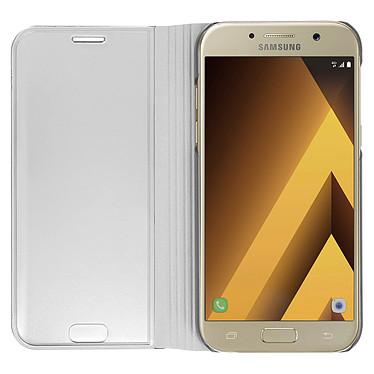 Acheter Avizar Etui folio Argent pour Samsung Galaxy A5 2017