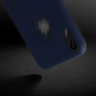Avis Avizar Coque Bleu Nuit pour Apple iPhone XR