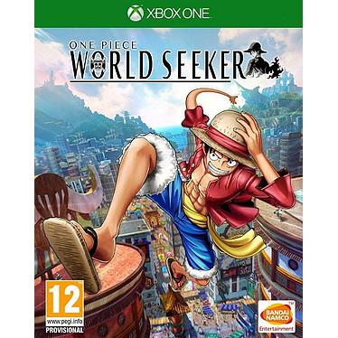 One Piece World Seeker (XBOX ONE) Jeu XBOX ONE Action-Aventure 12 ans et plus