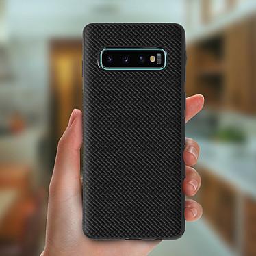 Acheter Avizar Coque Noir Souple pour Samsung Galaxy S10 Plus