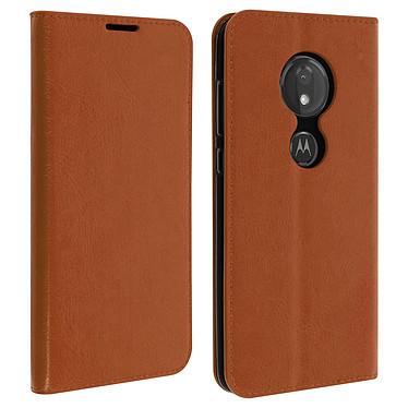 Avizar Etui folio Camel pour Motorola Moto G7 , Motorola Moto G7 Plus Etui folio Camel Motorola Moto G7 , Motorola Moto G7 Plus