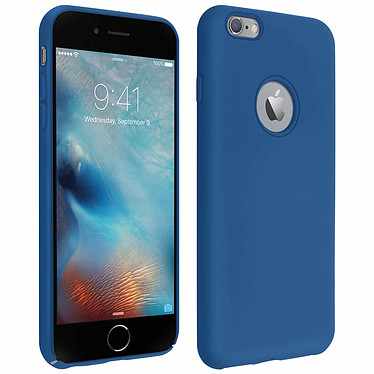 Avizar Coque Bleu pour Apple iPhone 6 Plus , Apple iPhone 6S Plus Coque Bleu Apple iPhone 6 Plus , Apple iPhone 6S Plus
