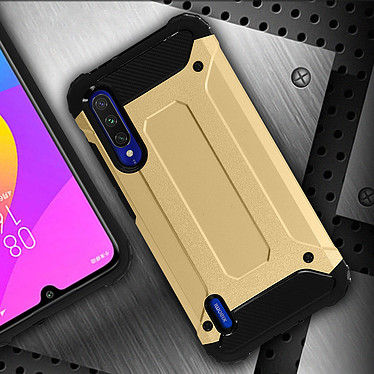 Avis Avizar Coque Dorée pour Xiaomi Mi A3