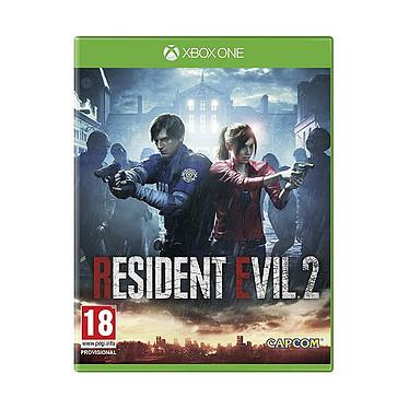Resident Evil 2 (XBOX ONE) Jeu XBOX ONE Action-Aventure 18 ans et plus