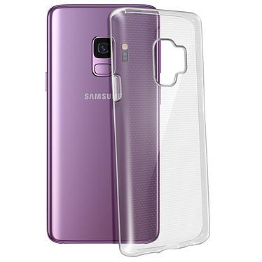 Avizar Coque Transparent pour Samsung Galaxy S9 pas cher