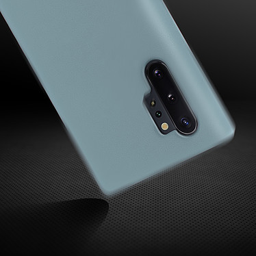 Avis Avizar Coque Bleu pour Samsung Galaxy Note 10 Plus