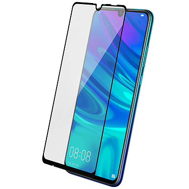 Avizar Film verre trempé Noir pour Huawei P Smart 2019 , Honor 10 Lite Film verre trempé Noir Huawei P Smart 2019 , Honor 10 Lite