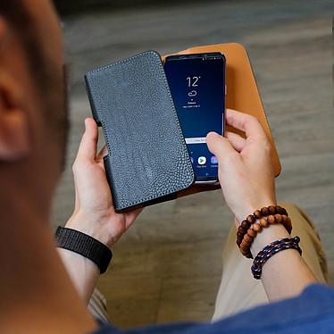 Acheter Avizar Etui ceinture Noir pour Smartphones : Longueur entre 172 x 100 x 18 mm