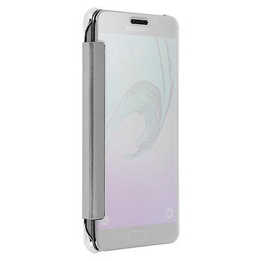 Acheter Avizar Etui folio Argent pour Samsung Galaxy A5 2016