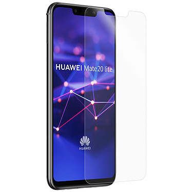 Avizar Film protecteur Transparent pour Huawei Mate 20 lite, Huawei P Smart Plus Film protecteur Transparent Huawei Mate 20 lite, Huawei P Smart Plus