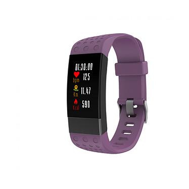 Acheter Cellys Bracelet connectée Fitness tracker WEEFIT Violet