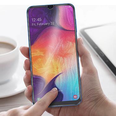 Acheter Avizar Film verre trempé Transparent pour Samsung Galaxy A50, Samsung Galaxy A30