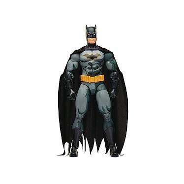 DC Comics - Figurine Big Figs Evolution Batman (Rebirth) 48 cm Figurine DC Comics, modèle Big Figs Evolution Batman (Rebirth) 48 cm.